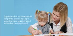 lastehoid ja eralasteaed tallinnas