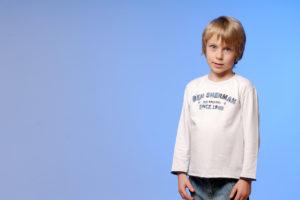 Midrimaailma eralasteaia lapsed